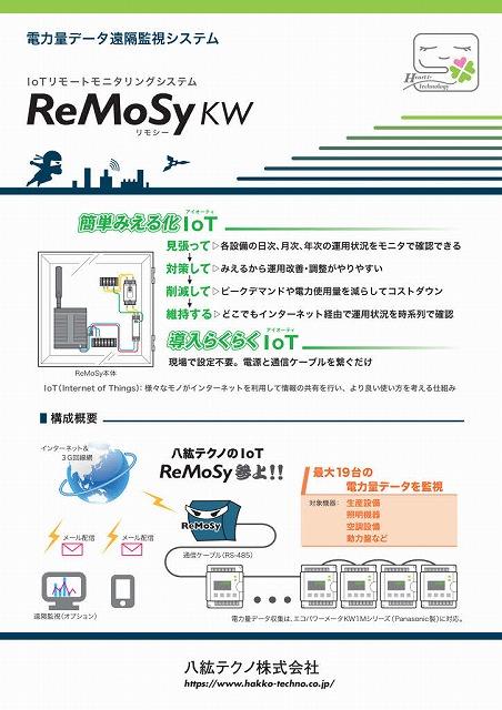 ReMoSy KW